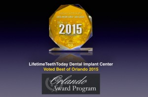 Dental Implants Orlando, FL