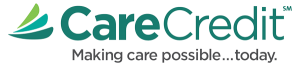 car credit horizontal logo