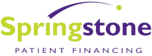 spring stone patient financing logo